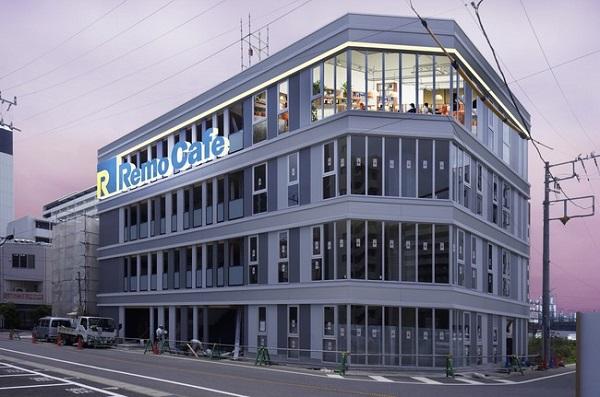 24時間自由に使えるオンラインカフェ「Remo Cafe おおたかの森店」がOPEN