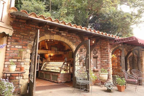 「ぬくもりの森」にボトルスイーツ専門店「森のチーズケーキやさん」がOPEN