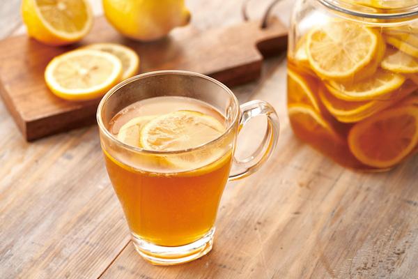 「コーヒービーン&ティーリーフ」で人気のレモネードがホットで登場!