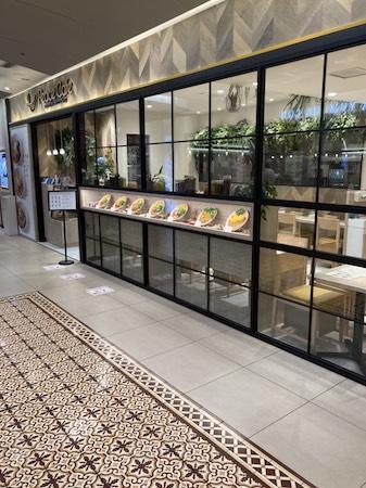 デリバリーも対応!「Peace Cafe 横浜ジョイナス店」のカレーがお得価格に