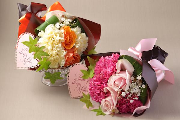 ブッフェにサプライズやお花も!オリエンタルホテル広島の「母の日プラン」