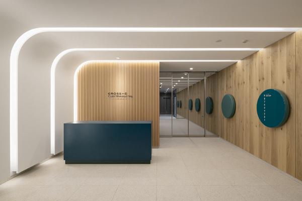 多様性・機能性・快適性を追求した賃貸オフィスビル「クロスシー東日本橋ビル」誕生