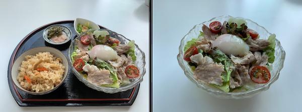 A4等級以上の近江牛を使用!地元滋賀の食材を楽しめる夏限定メニューが発売中