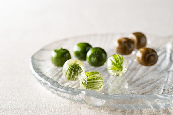 京都東急ホテルが「祇園辻利」の3種類のお菓子をプライベートブランドギフトとして発売!