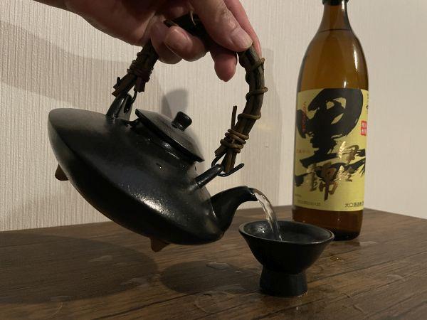 """大口酒造WEBマガジンサイトで""""焼酎がまろやかになる前割り""""を紹介!SNS企画も実施中"""