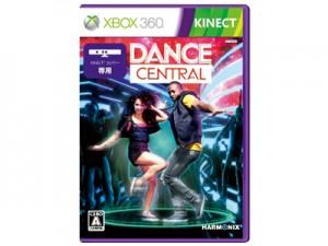 『Dance Central』