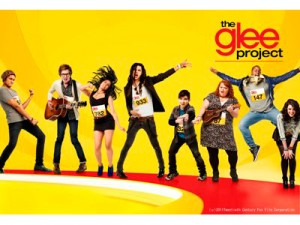 『Glee Project』