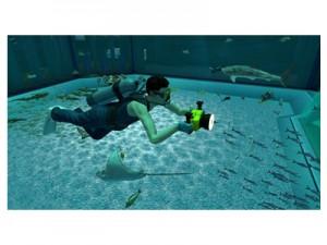 Sony Aquarium VR 黒潮の海 イベント ~ VR 黒潮の海で泳ごう!~