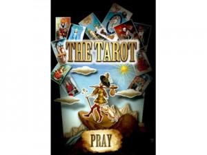「THE TAROT(ザ タロット)」