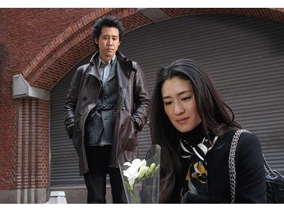 RELATED POSTS  大泉洋さん、松田龍平さん出演映画「探偵はBARにいる」今週土曜日公
