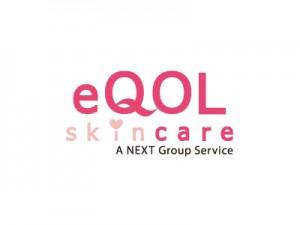 「eQOLスキンケア」