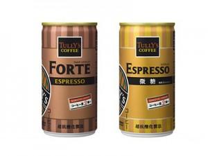 「TULLY'S COFFEE  BARISTA'S CHOICE」