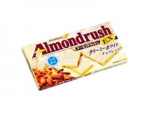 「アーモンドラッシュEXクリーミーホワイト」