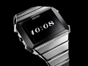 セイコー腕時計100周年記念限定モデル