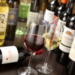 【8月限定】時間無制限で飲み放題!?「ナポリ練馬」でのワインフェアを実施