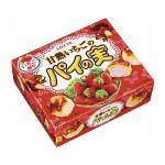 パイの実、紗々、プチブッセ…ロッテより食べごろの甘熟いちごを使用した新作が続々登場!!