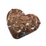 """温めると中からチョコがとろける!?クリスピー・クリームから""""フォンダンショコラ""""のような新食感ドーナツがお目見え"""