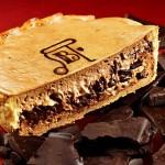 濃厚なチョコ×チーズタルト!「PABLO」から季節の焼きたてシリーズ第2弾がお目見え