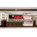 大人気「キットカット」の専門店、「キットカット ショコラトリー」が2015年1月28日に関西エリアに初オープン!今回はカフェスペースも♪