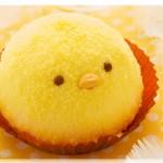 可愛さが話題の「ことりのむーすけーき」待望の全国発売!可愛くて食べられない人続出?!