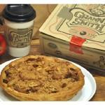 """素朴で懐かしい味わい!横浜赤レンガ倉庫に""""おばあちゃんの味""""をコンセプトにしたアップルパイの専門店がオープン"""