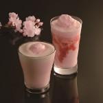 """【カフェ・ド・クリエ】春の訪れを感じよう!""""桜""""をテーマにしたドリンク&デザートと季節のパスタが登場"""