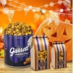 ハロウィンをぐーんと盛り上げる!「ギャレット ポップコーン ショップス®」の日本限定デザインの「ハロウィン缶」