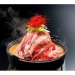 絶景にも程がある!28㎝のタワー盛り「にくなべ」&「神戸牛焼肉」の特盛りキャンペーンが魅力的