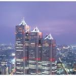 大晦日はパーク ハイアット東京41階ラウンジで世界的DJの音楽とシャンパンで大人のカウントダウンはいかが?