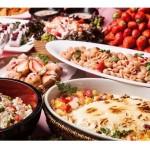 憧れのあまおうを好きなだけ!上野の和食ビュッフェ「大地の贈り物」開催の「あまおう祭り」へ急がなくちゃ!!