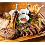 総重量1kg以上の「肉盛り」に圧倒!!熟成牛ステーキ専門店「ゴッチーズビーフ」の新メニューがスゴイ!