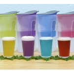 インスタで注目の的☆ 逗子海岸でカラフルな4色ビール&かき氷を楽しもう!