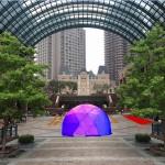 摘みたてジューシーなデラウェアを無料配布♡7月23日(土)・24日(日)は、恵比寿ガーデンプレイスの巨大ぶどうドームを目指せ!