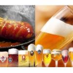 プレミアムビールが85円だなんて超ハッピー!! 「世界ビール・デー」を記念したイベントで、夏の暑さを吹き飛ばそう♪