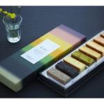 8種類の和素材が堪能できる喜び! 『KiKi(季季)』から「和のガトーショコラ」発売