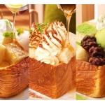 8月20日・21日は「MIYABI(ミヤビ)」のハニートーストがなんと半額!! ゴージャスな美味しさを堪能して♡