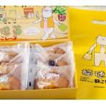 台湾行ったらこれ買ってきてニャ♪台南産マンゴーがたっぷり入った絶品マドレーヌ「ねこレーヌ」をチェック!