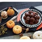 パティスリー キハチ、新作ハロウィンスイーツや焼き菓子7種を10月1日(土)より販売予約開始!