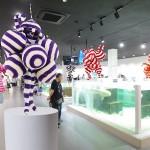 生きもの×アートの未体験空間!「ニフレル」開業1周年