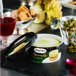 ハーゲンダッツ初!ピスタチオアイスは冬の贅沢な風味