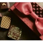 【アンリ・ルルー×京都】バレンタインに珠玉のショコラを