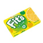一緒に食べると味が変化?Fit'sにシトラスとアップルパイ味