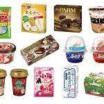 【コンビニ新商品】3/17~23に発売された新商品は?