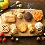 焼き菓子専門店の人気のクッキー缶に大サイズが登場