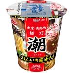 「麺巧 潮」の味を再現!「にほんいち醤油そば」新発売