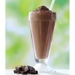 濃厚なチョコレートのコクをひんやりフローズンで!